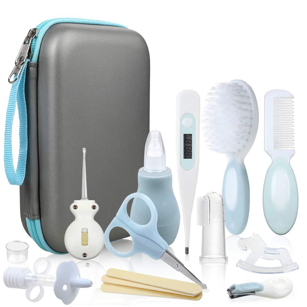 Philips Avent Babypflege-Set SCH400//00 g 10 Teile für zu Hause und unterwegs